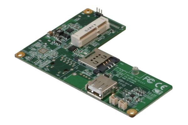 BIO-ST01-M1U1