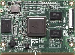 EDM1-CF-IMX6SX